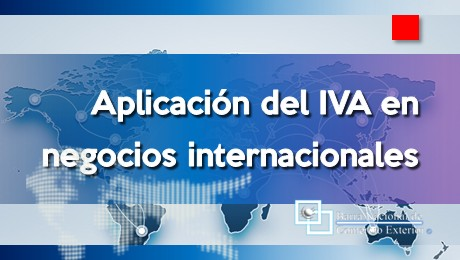 IVA en operaciones internacionales de compra-venta