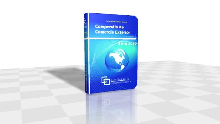 Compendio de Comercio Exterior 2018-2019