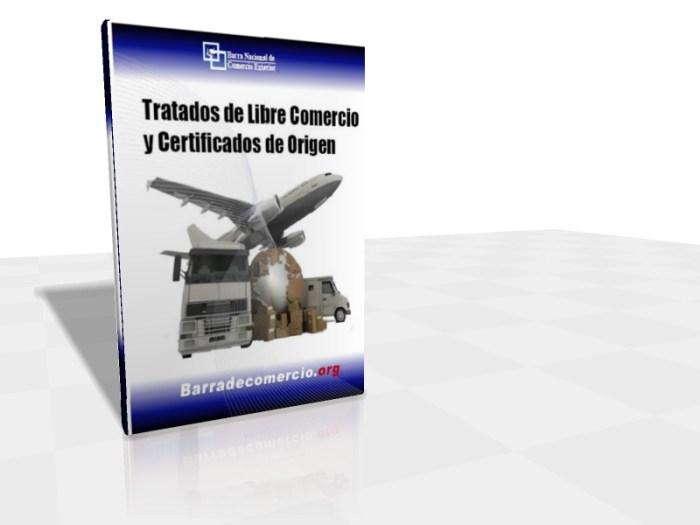 Curso Tratados de Libre Comercio y Reglas de Origen // TLC