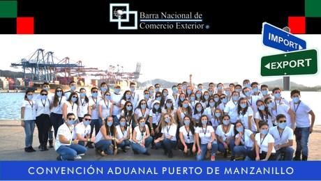 Convención Manzanillo 2021