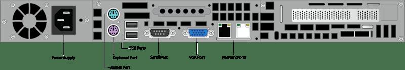 Barracuda Web Security Gateway 610