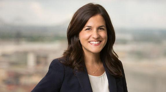Christine Calogero