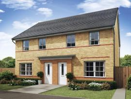 Sycamore Chase New Homes In Boverton Barratt Homes