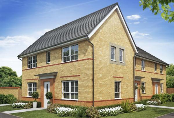 New Homes For Sale In Caerphilly New Homes Barratt Homes