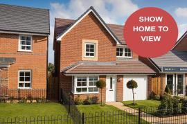 The Maples New Homes In Hebburn Tyne And Wear Barratt