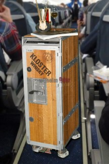 Airline Trolley - Whiskybar Furniture