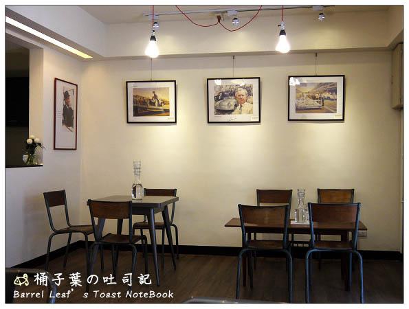 【捷運大安站】Condos coffee & tea 莉園商行 — 低調藏於巷弄內的舒適咖啡店~還有好多搭飛機來的東西     Barrel ...