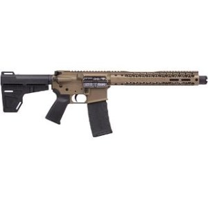 BLACK RAIN FUSION PISTOL 5.56 BRONZE SHOCKWAVE