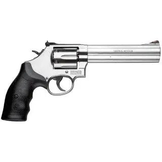 """SMITH & WESSON 686 357MAG 6"""""""