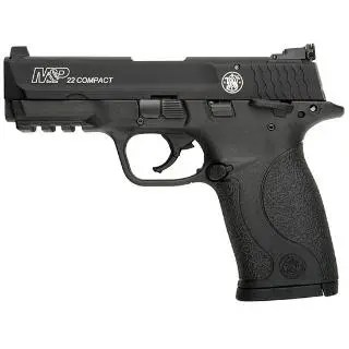 SMITH & WESSON M&P22C 22LR EVERY DAY CARRY KIT