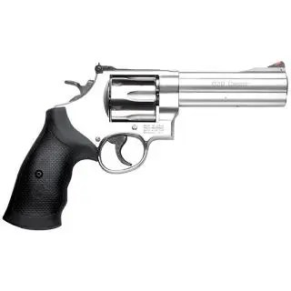 "SMITH & WESSON 629 44MAG 5"" CLASSIC SS FL IFS SG WO DT AS IL"