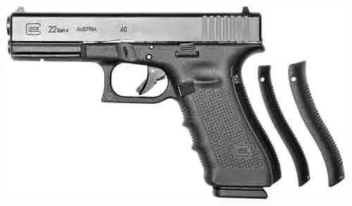 Glock G22 Semi Auto Pistol 40 S&W