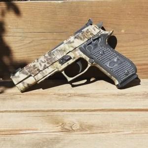 Sig Sauer P220 Elite 10mm