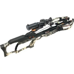 Ravin Crossbows R22 Sniper Package