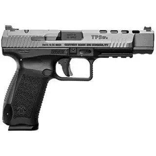CENTERY ARMS CANIK TP9SFX 9MM TUNGSTEN 10RD