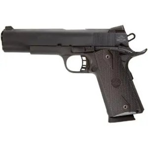 "ROCK ISLAND ARMORY 1911 ROCK 45ACP FULL SIZE 5"" 8RD"