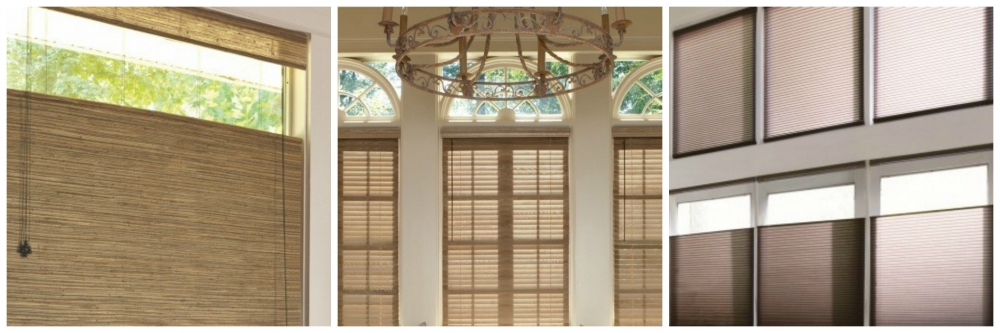 Barrera S Draperies Plus Blinds Shades Amp Shutters What