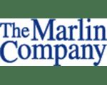 The Marlin Company Logo