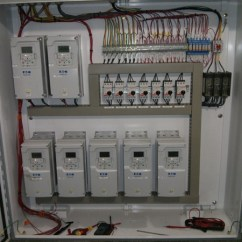 Plc Control Panel Wiring Diagram 66 Mustang Power Steering Variable Frequency Drives (vfd) - Barrett Electric Nh Premier Electrical Contracting Firm
