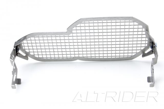AltRider Stainless Steel Headlight Guard for the BMW F 650