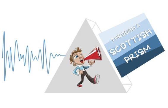 Scottish Prism – The Dog&Duck Bloggers – Jason Michaels Iain Lawson – 4th March 2021