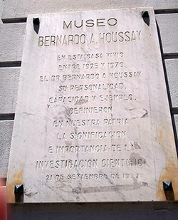 Museo Houssey