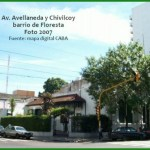 barrio de Floresta