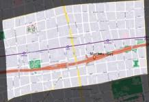 Ricardo Medeot: Matheu 1345 entre Cochabamba y Constitución