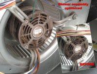 furnace-blower-motor - Barrie Furnace Repair