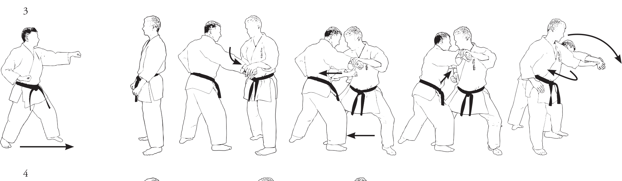 Kata Archives  Barrie Ryusei Karate Club