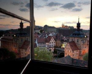 Bamberg - blick-vom-geyerswoerthturm