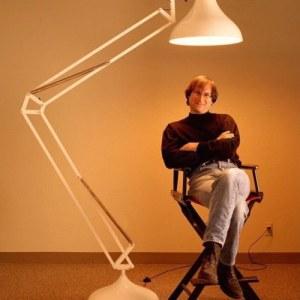 Steve Jobs 4 - Coleção Office Station - Barril Criativo