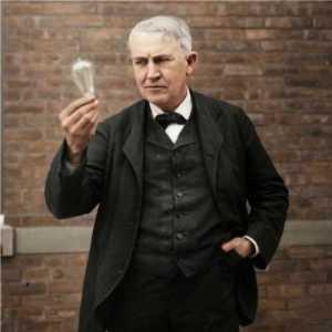 Thomas Edison #5 - Coleção Office Station - Barril Criativo
