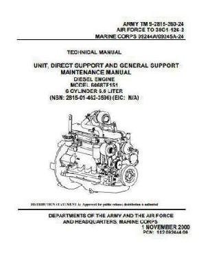 John Deere 6068 engine specs, bolt tightening torques