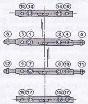 Mercedes W210, W211 repair manual, engine specs