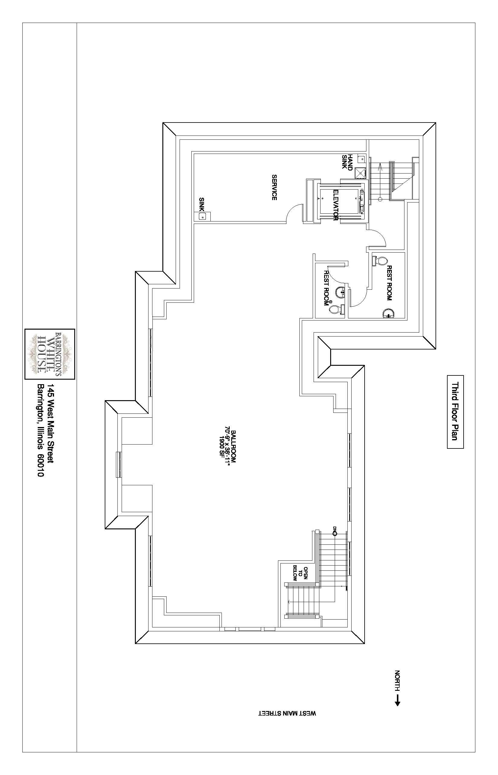 floor plans for barrington u0027s white house barrington u0027s white house