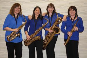Hurricane String Quartet