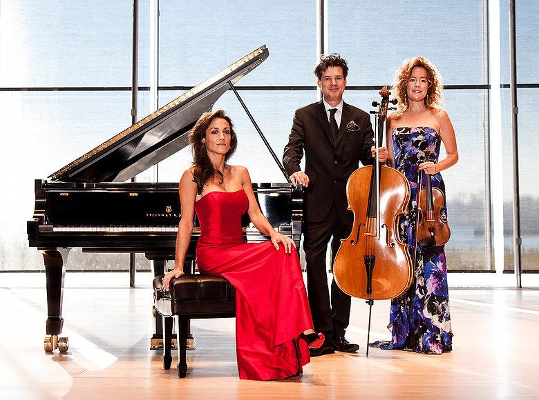 Lincoln Trio