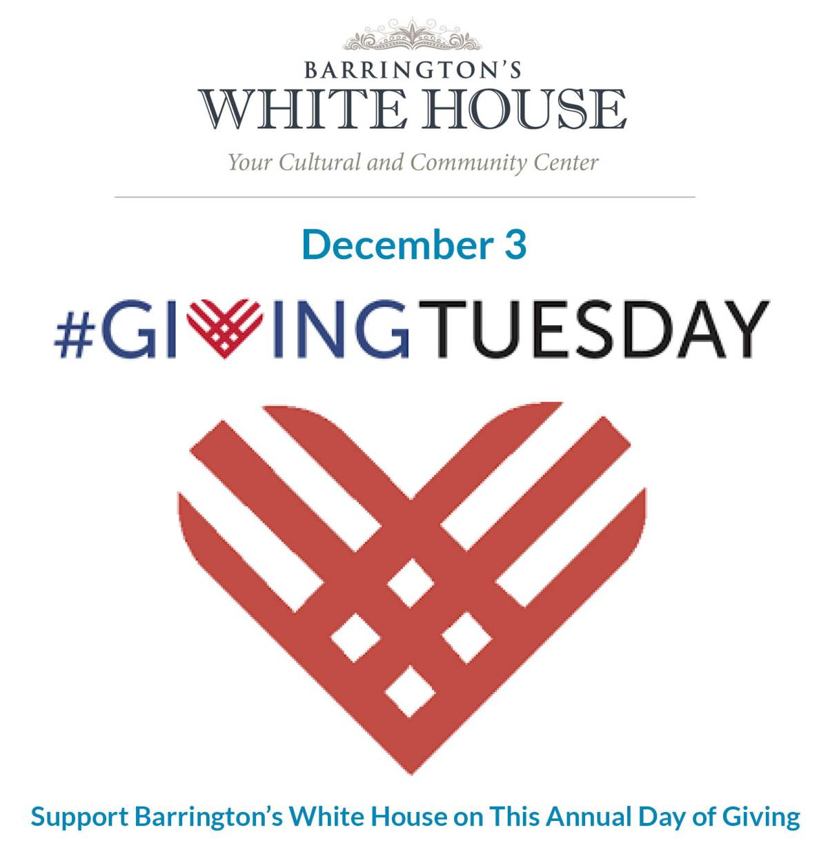 BWH Giving Tuesday