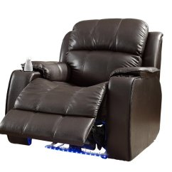 Best Rated Power Recliner Sofas Lane Sleeper Sofa Queen 6 Ultimate Chairs For Your Man Cave