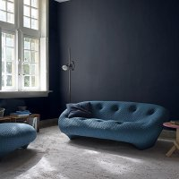 4 Cool, Contemporary Sofas for Your Man Cave | Barrington