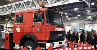 bomberos juvenalia