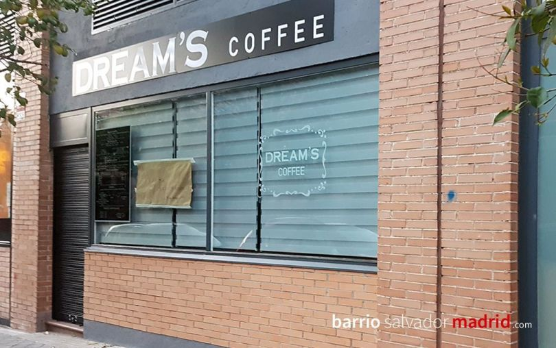 dream´s coffee tumaco