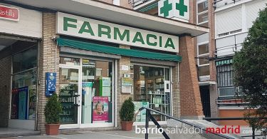 farmacia girón alarcón