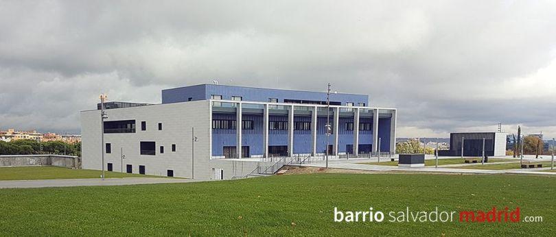 campus universidad de navarra madrid