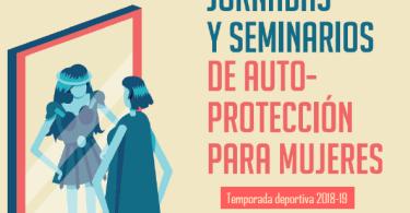autoprotección mujeres madrid