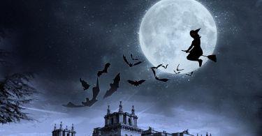 halloween quinta de los molinos
