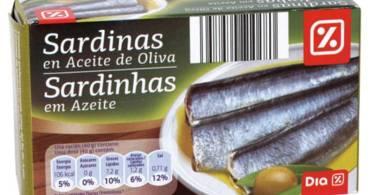 sardinas día