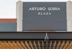 arturo soria plaza