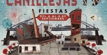 fiestas canillejas 2019